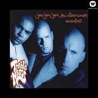 Treble 'N Bass – Jam Jam Jam (All Night Long)