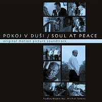 Jana Kirschner, Tadeusz Karolak Orchestra & Des Orient – Pokoj v dusi (Original Soundtrack)