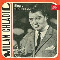 Milan Chladil – Singly (1959-1965)