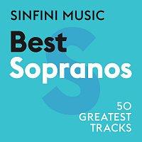 Různí interpreti – Sinfini Music: Best Sopranos
