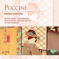 Renata Scotto, Anna di Stasio, Orchestra del Teatro dell'Opera, Roma, Sir John Barbirolli – Puccini: Madam Butterfly