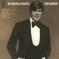 John Davidson – My Christmas Favorites