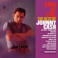 Johnny Cash – Ring Of Fire: The Best Of Johnny Cash