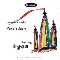 Pt Jasraj – Anurag