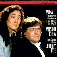 Mitsuko Uchida, English Chamber Orchestra, Jeffrey Tate – Mozart: Piano Concertos Nos. 11 & 12