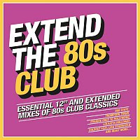 808 State – Extend the 80s: Club