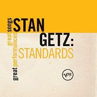 Stan Getz – Standards: Great Songs/Great Performances
