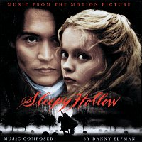 Danny Elfman – Sleepy Hollow [Original Motion Picture Soundtrack]
