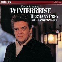 Hermann Prey, Wolfgang Sawallisch – Franz Schubert: Winterreise, D.911, Op.89