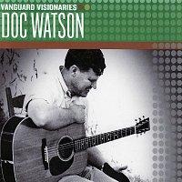 Doc Watson – Vanguard Visionaries