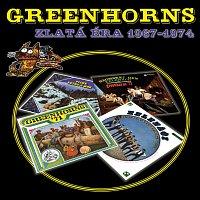 (Zelenáči) Greenhorns – Zlatá éra 1967 - 1974