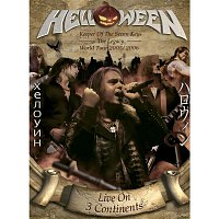 Helloween – Live on 3 Continents