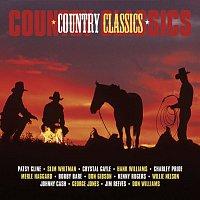 Různí interpreti – Country Classics
