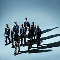 NCT 127 – NCT #127 WE ARE SUPERHUMAN - The 4th Mini Album