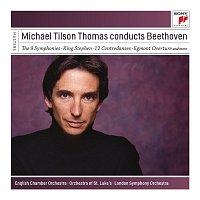 Michael Tilson Thomas – Michael Tilson Thomas Conducts Beethoven