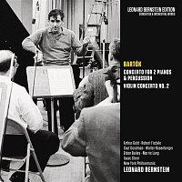 Leonard Bernstein, Béla Bartók – Bartók: Concerto for 2 Pianos, Sz. 115 & Violin Concerto No. 2, Sz. 112