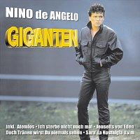 Přední strana obalu CD Giganten
