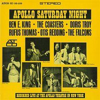 Ben E. King – Apollo Saturday Night