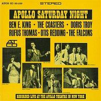 Various Artists.. – Apollo Saturday Night