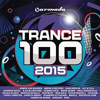 Above, Beyond, Alex Vargas – Trance 100 - 2015