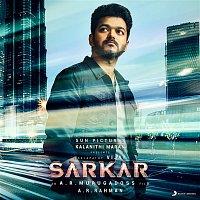 A. R. Rahman, Srinidhi Venkatesh – Sarkar (Tamil) (Original Motion Picture Soundtrack)