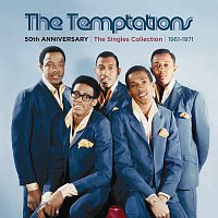 The Temptations – 50th Anniversary: The Singles Collection 1961-1971