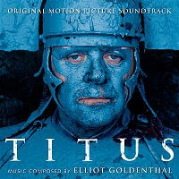 Elliot Goldenthal, Steven Mercurio, Cesare Andrea Bixio, Jonathan Sheffer, Page Hamilton, mark stewart, English Chamber Choir, Bruce Williamson, John Thomas – Titus - Original Motion Picture Soundtrack