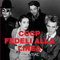 CCCP – Fedeli Alla Linea – Essential [2008 Remaster]