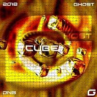 Přední strana obalu CD Cube