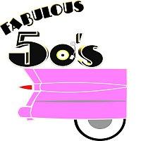 Různí interpreti – Fabulous 50's