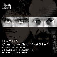Stefano Montanari, Ottavio Dantone, Accademia Bizantina – Haydn: Concertos for Harpsichord & Violin