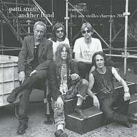 Patti Smith – Trampin'... Live aux Vieilles Charrues 2004