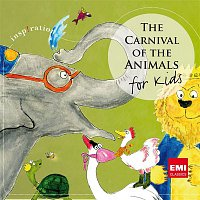 Georges Pretre, Orchestre De La Societe Des Concerts Du Conservatoire, Aldo Ciccolini, Alexis Weissenberg – Carnival of the animals (International Version)