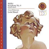 Lorin Maazel, Vienna Philharmonic Orchestra, Kathleen Battle – Mahler: Symphony No. 4 in G Major