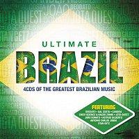 Various Artists.. – Ultimate... Brazil