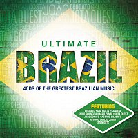 Various Artists.. – Ultimate... Brazil