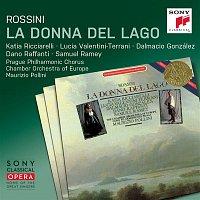 Maurizio Pollini, Chamber Orchestra Of Europe, Dalmacio Gonzales, Gioacchino Rossini, Katia Ricciarelli – Rossini: La donna del lago
