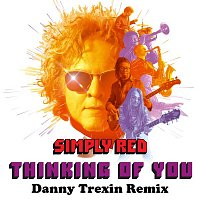 Simply Red – Thinking of You (Danny Trexin Remix)