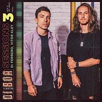 Přední strana obalu CD Di Boa Sessions 3