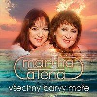 Martha Elefteriadu & Tena Elefteriadu – Všechny barvy moře