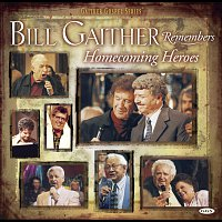 Přední strana obalu CD Bill Remembers Homecoming Heroes