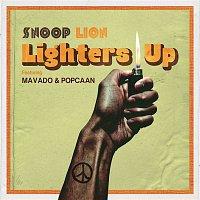 Snoop Lion, Mavado, Popcaan – Lighters Up