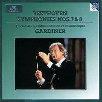 Orchestre Révolutionnaire et Romantique, John Eliot Gardiner – Beethoven: Symphony No.7 op.92 & No.8 op.93