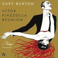 Gary Burton – Astor Piazzolla Reunion: A Tango Excursion