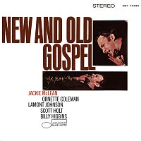 Jackie McLean – New And Old Gospel [Reissue]