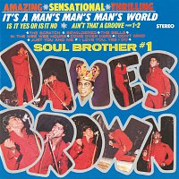 James Brown & The Famous Flames – It's A Man's Man's Man's World