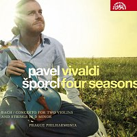 """Pavel Šporcl, Pražská komorní filharmonie – Vivaldi: Tempo impetuoso d' Estate """"Bouře"""", III. věta z Léta, Čtvero ročních dob, op. 8 MP3"""