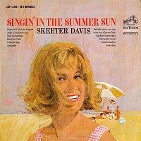 Skeeter Davis – Singin' in the Summer Sun