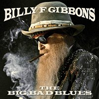 Billy F Gibbons – The Big Bad Blues – CD