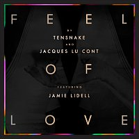 Tensnake, Jacques Lu Cont, Jamie Lidell – Feel Of Love